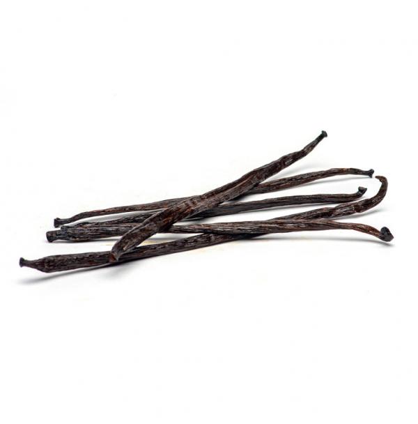 Ugandan Vanilla Beans 5