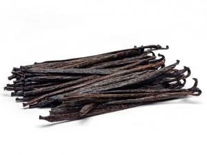 Ugandan Vanilla Beans 500g